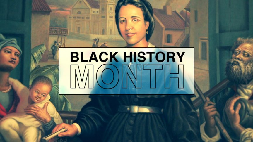 Black History Month Vignettes – AT&T