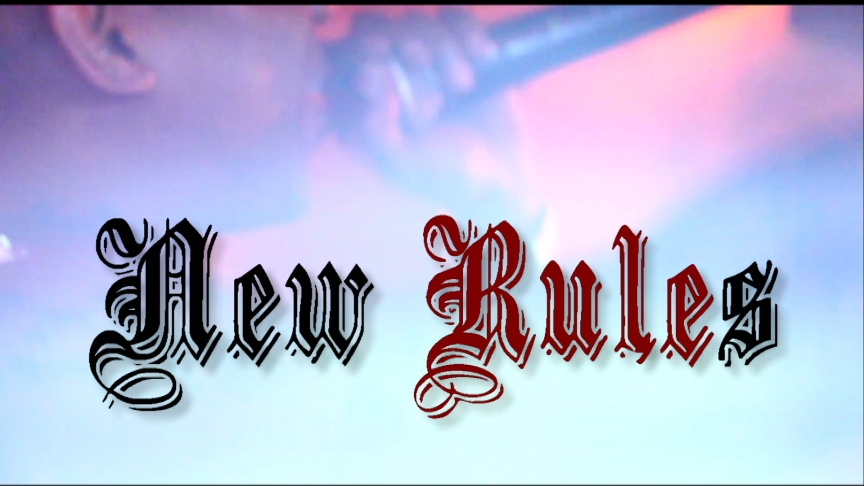 New Rules – BET Network